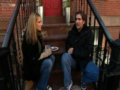 Talk Stoop with Michael Imperioli  As Seen on New York NonStop