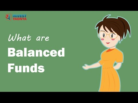 What are Balanced Funds? What are Equity Oriented Hybrid Funds?