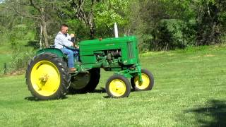 John Deere 40 for sale on EBAY