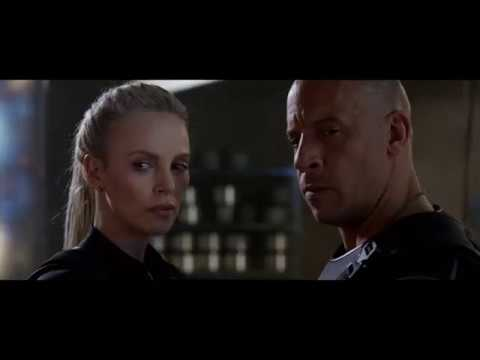 FAST & FURIOUS 8 - Spot Super Bowl (versione originale)