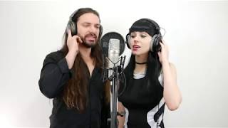 HIM - Tears On Tape - (Cover) - by Dana Marie Ulbrich and Marcel Happke