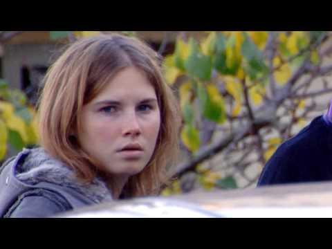 Amanda Knox Documentary BBC