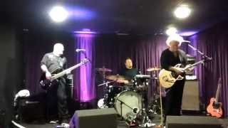 Reeves Gabrels - Chester Live Rooms 2014 Bus Stop