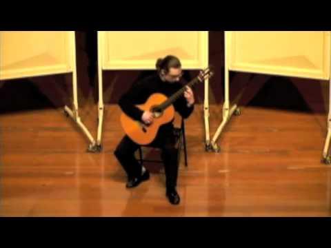 José Ferrer: Vals — Jason Hall