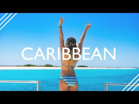 Travel the Caribbean Islands / Aruba, Bonaire, Curacao Island Adventures