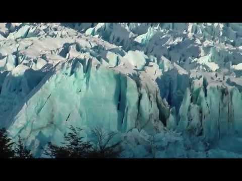 Perito Moreno Glacier-Los Glaciares National Park