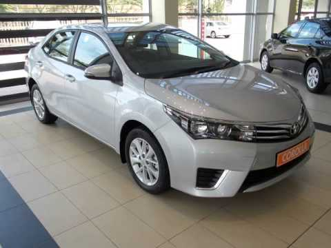 2014 toyota corolla 1 6 prestige auto for sale on auto trader south africa youtube. Black Bedroom Furniture Sets. Home Design Ideas