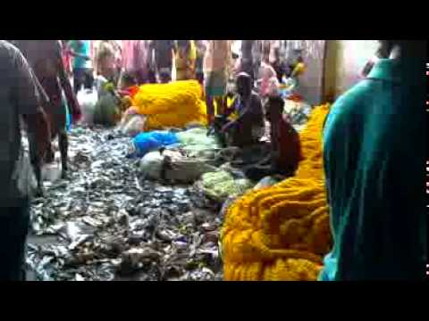indian market is very dirty garbadge store in path