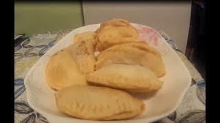 Empanada tuna Recipe #Cook #Cookingninanayko #empanadatuna