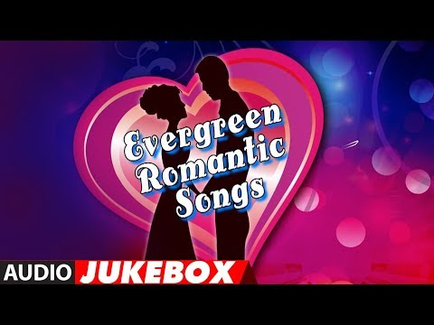 Evergreen Romantic Songs - 90's Romantic Songs - Old Hindi Love Songs