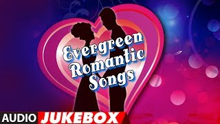 evergreen romantic songs   90s romantic songs   old hindi love songs
