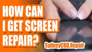 Can #phone #screens be replaced? | Sydney CBD Repair Centre