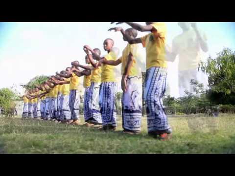 WASTAHILI KUSIFIWA by Star High School - Songwriter: H. SANGA (Official 720p HD Music video)