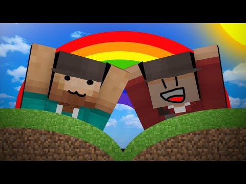 RAINBOWS?!! (Coding With J&H) #4
