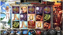GOOD GIRL, BAD GIRL AMAZING  Bonus WIN Online Slot Machine Live Play Free Spins Nice BONUS Win