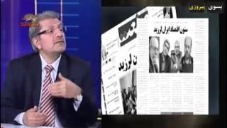 چالشها گفتگوی سیاسی درباره حرفهای خامنه ای محمد علی توحیدی