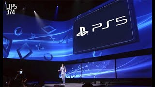 RUMOR: PS5 Reveal February 2020. Third Party Publishers Being Invited Now. - [LTPS #374]