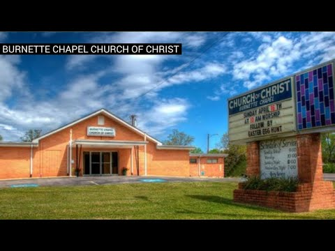 Gunman opens fire at Tennessee church