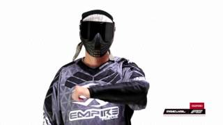 Empire Paintball F6 Prevail Jersey - 2016