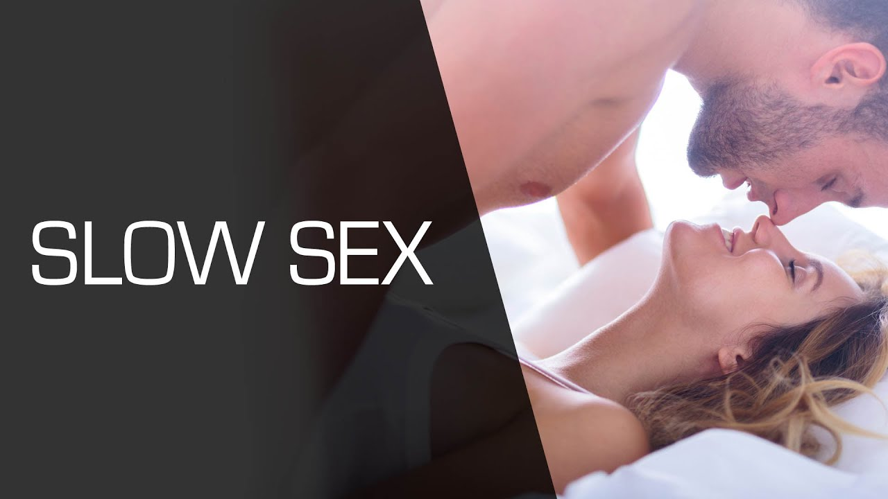 vidéo de sexe au ralenti