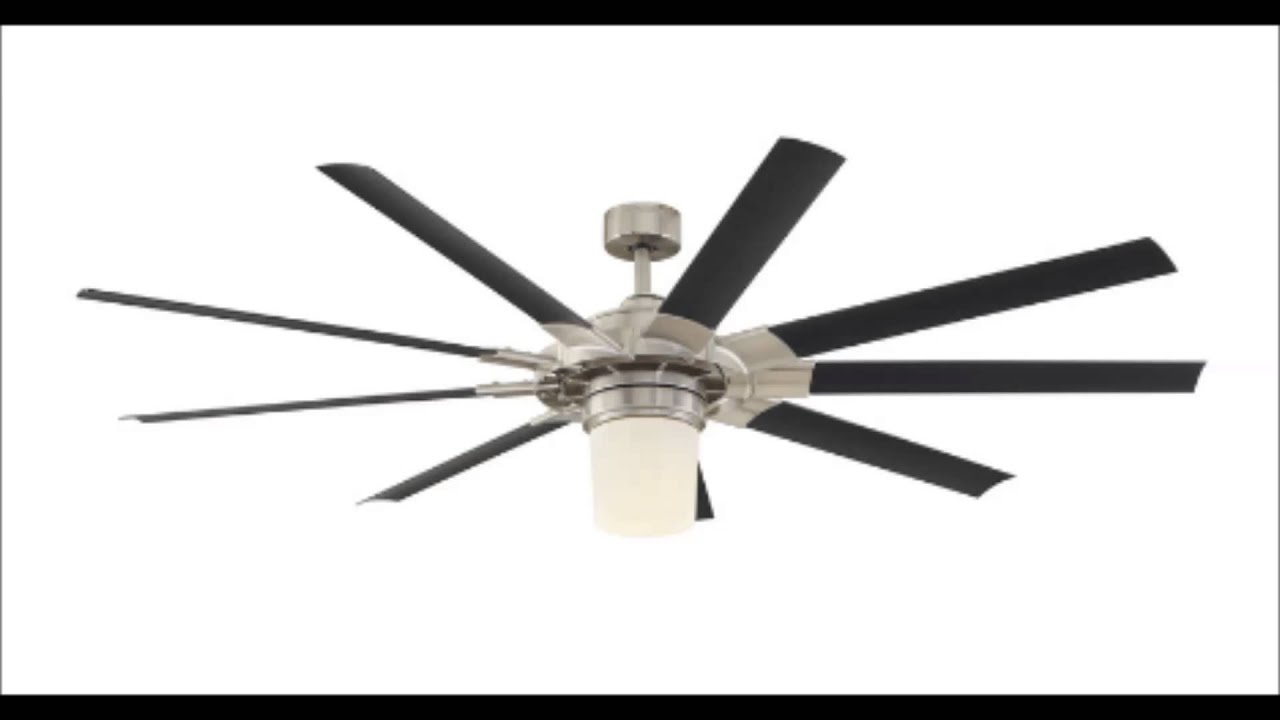 Harbor Breeze Slinger Ceiling Fan
