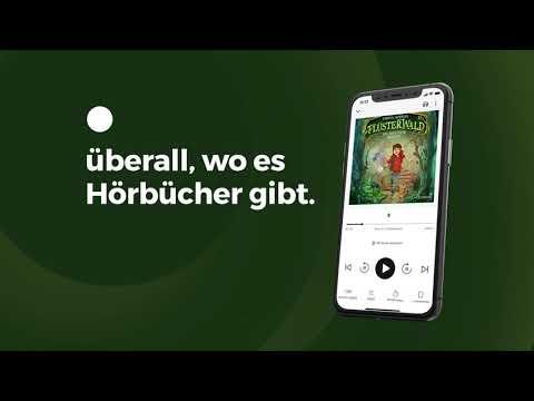 Das Abenteuer beginnt YouTube Hörbuch Trailer auf Deutsch