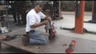 Tools - A Magnetic Drill - Kevin Caron