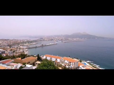 Video turístico Ceuta 2017