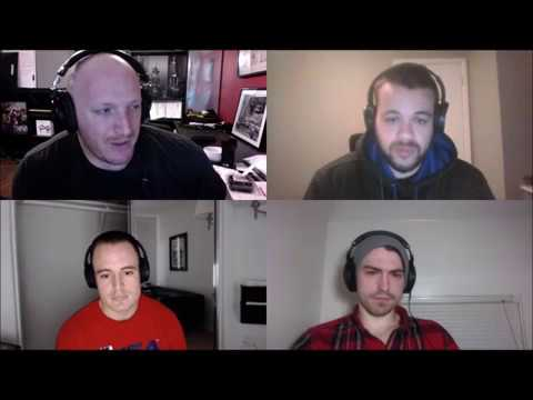 TSA Podcast #7: Q&A (It depends)