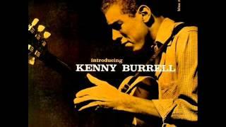 Kenny Burrell Quintet - Delilah