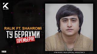 REST Pro (RaLiK) ft Shahromi A - Ту берахми
