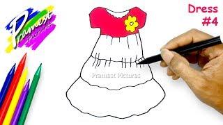 Cara Mewarnai Baju