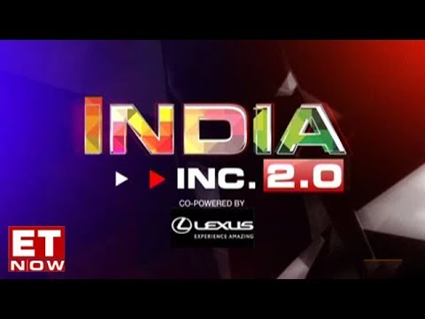 Power Talk With Sumant Sinha | India Inc