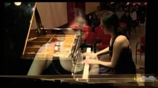 Piezas de Fantasía Op.12, Robert Schumann. Jenna Sung