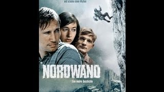 NORDWAND/North Face/Vražedná stena - unofficial trailer