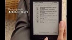 Kindle Ebook Reader Angebot