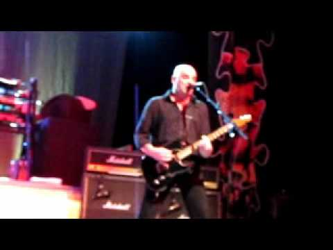 The Stranglers Brighton 2010 Always The Sun.wmv