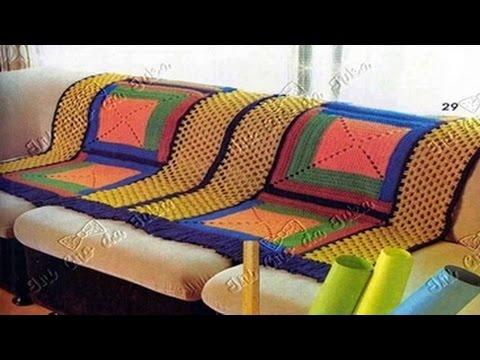 Tejidos para el hogar lindas cosas tejidos a crochet n 02 for Cosas para el hogar