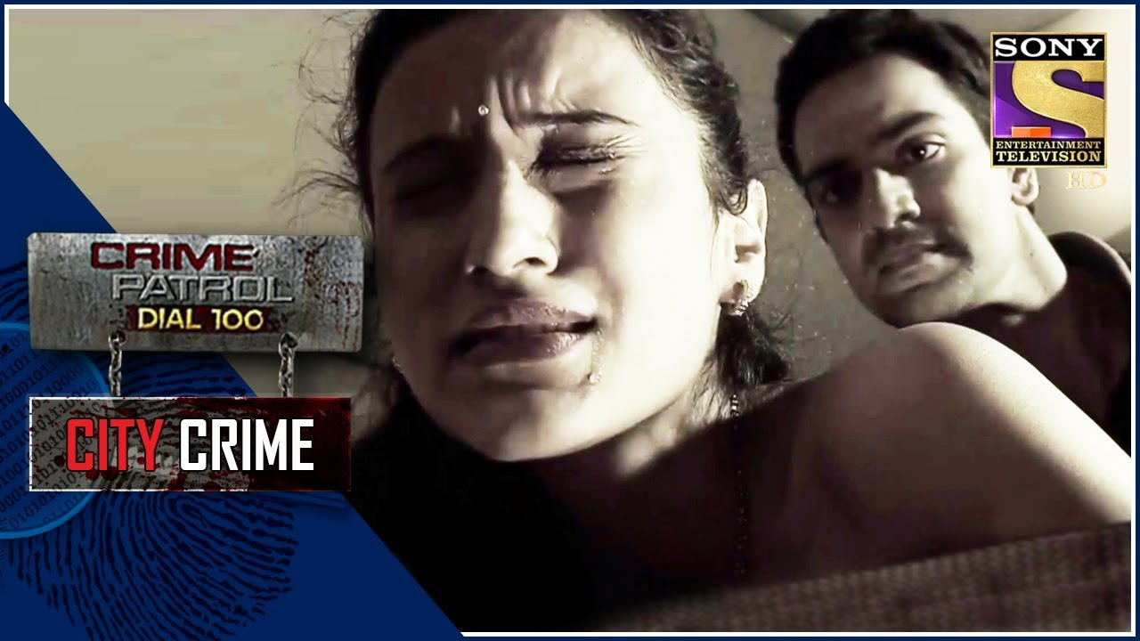 City Crime | Crime Patrol | बेइंतहा | Ghaziabad