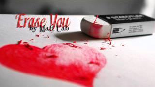 I gotta erase you ..