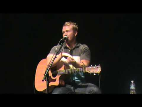 Josh Osbourne & Shane McAnally talk about songwriting and sing