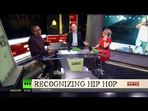 A Pulitzer For Hip Hop With D. Watkins