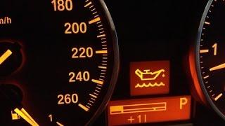 видео Что будет, если не менять масло в двигателе?