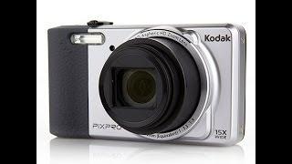 Kodak PIXPRO FZ151 16MP 15X Zoom Digital Camera