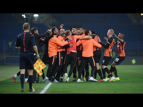 FC Shakhtar Donetsk: Шахтер – Десна – 1:0. Супергол Майкона и обзор матча (19.10.2018)
