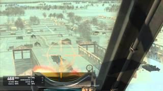 IL-2 Battle of Stalingrad Fw 190 Ground Attack