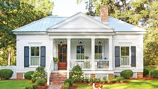 11 Tips For You Maximize Space While Creating A Tiny Cottage  | Le Tuan Home Design