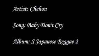 Video Chehon - Baby Don't Cry download MP3, 3GP, MP4, WEBM, AVI, FLV Juli 2018