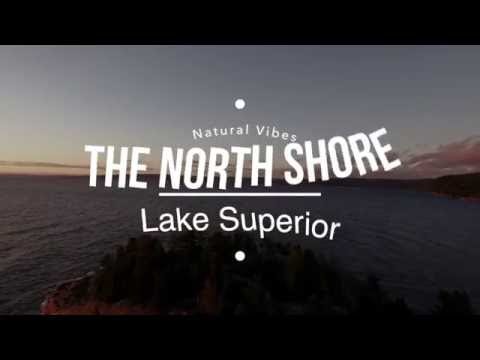 The North Shore Lake Superior Provincial Park Sand River Bathtub Island Agawa Waterfalls Canada