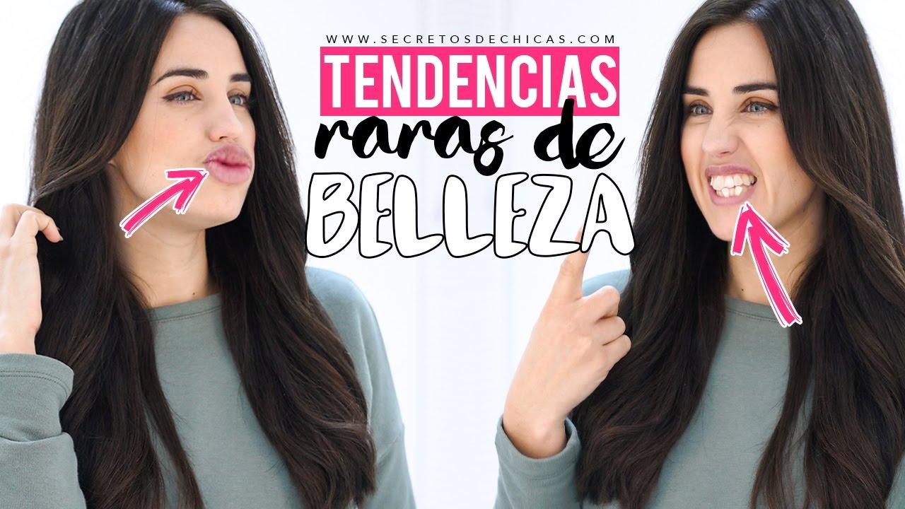 Belleza - Últimas tendencias en belleza, peinados y tratamientos faciales y corporales. Maquillaje, Cabello, Perfumes y tratamientos exclusivos en enfemenino.